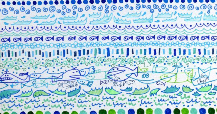 tiny tales -OCEAN-