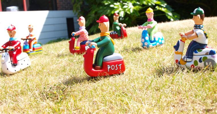 Postmans