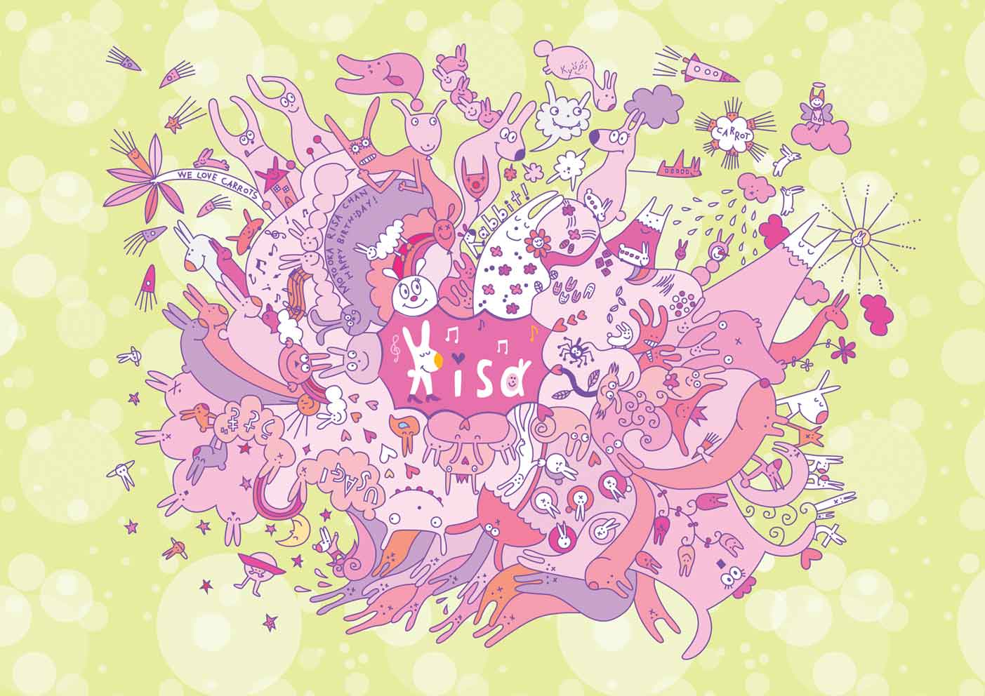 For Risa