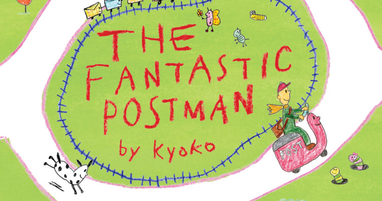 THE FANTASTIC POSTMAN