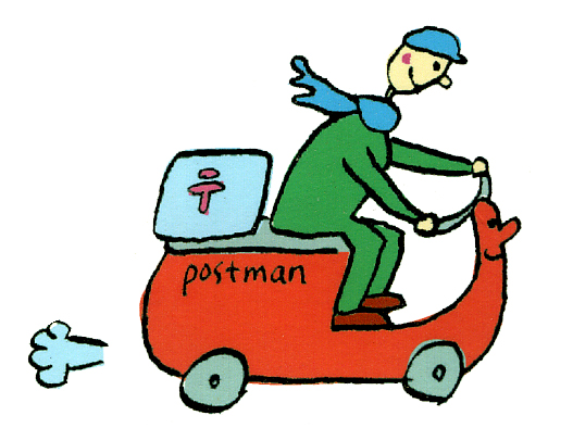 Postman original